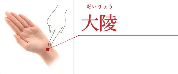 大陵(だいりょう)